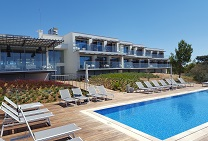 Algarve - Palmares Beach House