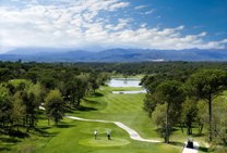 Spain's No.1  PGA Catalunya